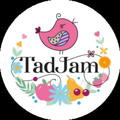 Tadjam by Aurélie